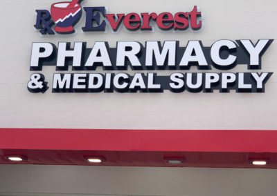 Everest Medical Group