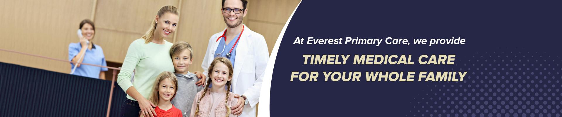 Everest Primary Care