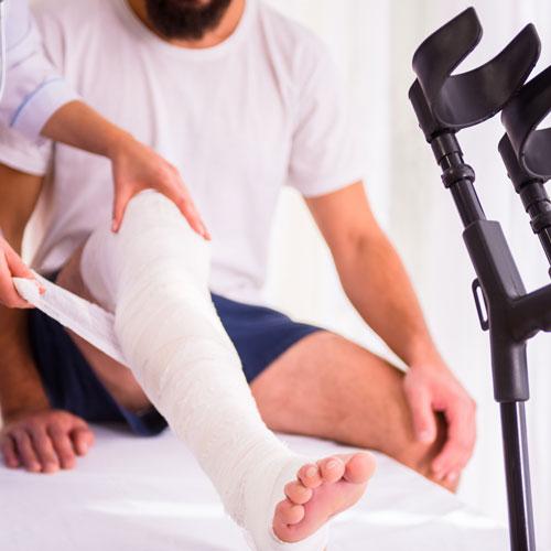 Injury Care